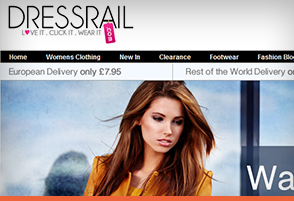 DressRail Mini Case Study